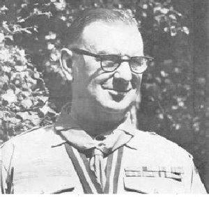 Ralph Reader CBE
