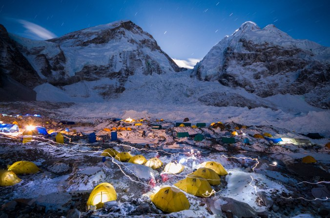mount-everest-base-camp-night-lights